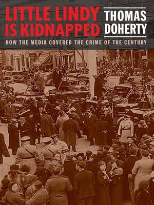 cover image of Little Lindy Is Kidnapped