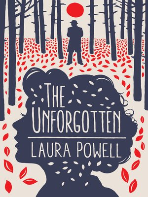 cover image of The Unforgotten
