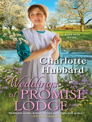 cover image of Weddings at Promise Lodge