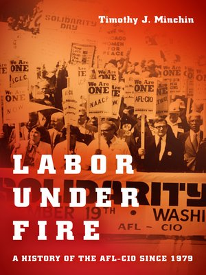 cover image of Labor Under Fire