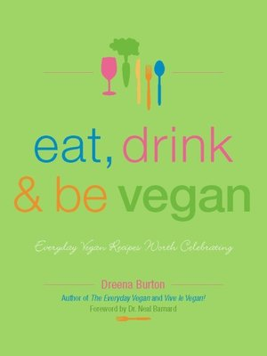 cover image of Eat, Drink & Be Vegan