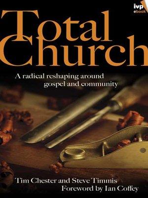 everyday church pdf free tim chester