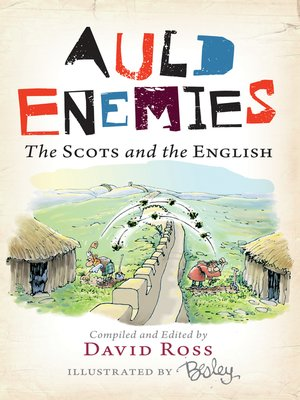 cover image of Auld Enemies