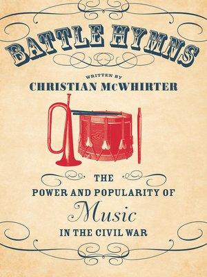 cover image of Battle Hymns
