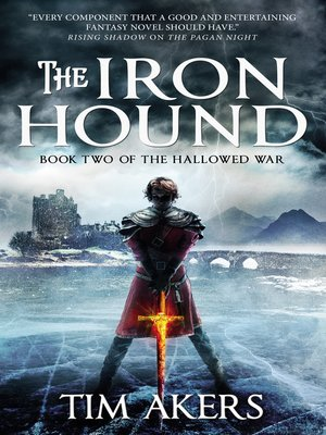cover image of The Iron Hound