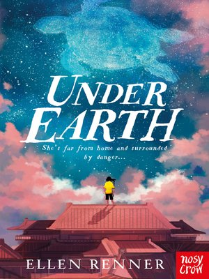 cover image of Under Earth