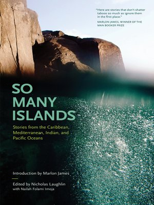 cover image of So Many Islands