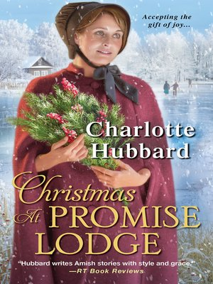 cover image of Christmas at Promise Lodge