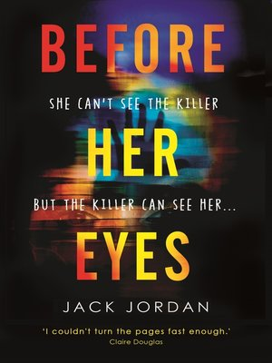 cover image of Before Her Eyes