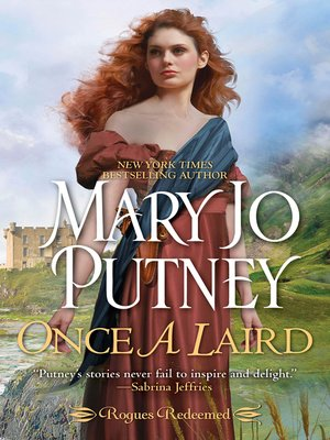 cover image of Once a Laird