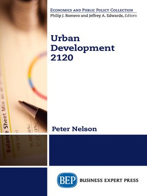 cover image of Urban Development 2120
