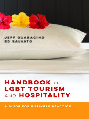cover image of Handbook of LGBT Tourism and Hospitality