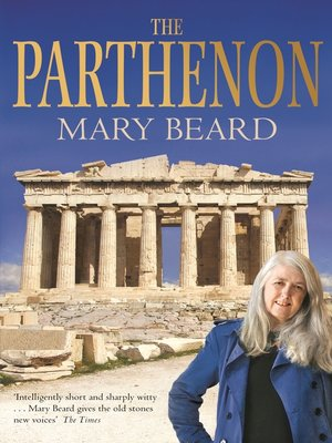 cover image of The Parthenon