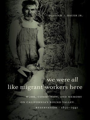 cover image of We Were All Like Migrant Workers Here