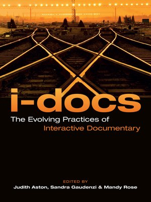 cover image of I-Docs