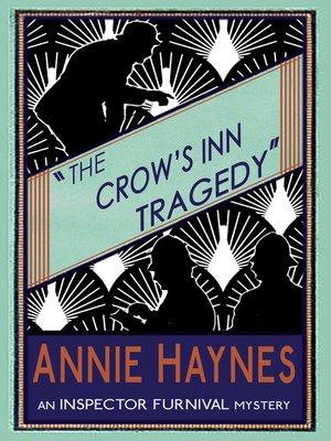 cover image of The Crow's Inn Tragedy