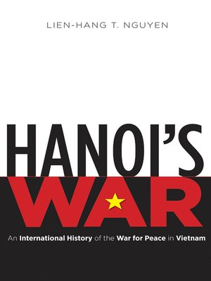 cover image of Hanoi's War