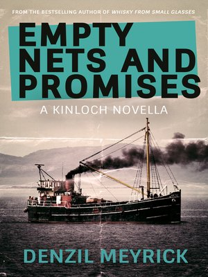 cover image of Empty Nets and Promises
