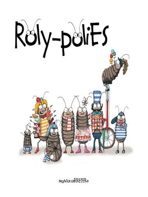 cover image of Roly-Polies