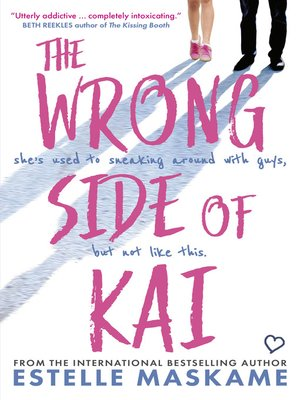 cover image of The Wrong Side of Kai