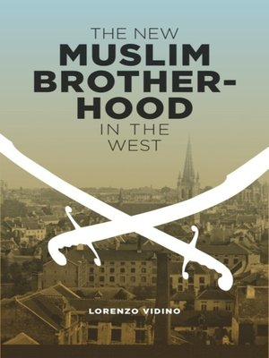 cover image of The New Muslim Brotherhood in the West