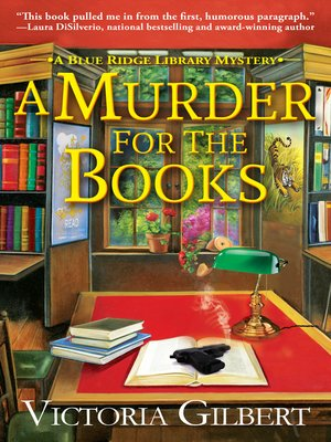 cover image of A Murder for the Books