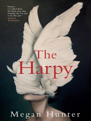 cover image of The Harpy