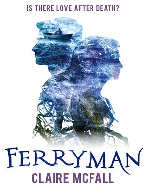 cover image of Ferryman