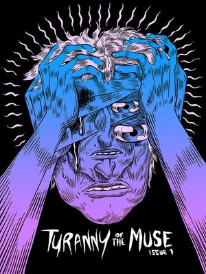 cover image of Tyranny of the Muse #1