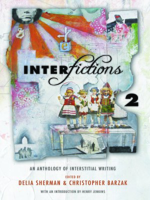 cover image of Interfictions 2