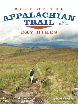 cover image of Best of the Appalachian Trail