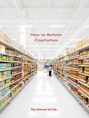 cover image of How to Reform Capitalism