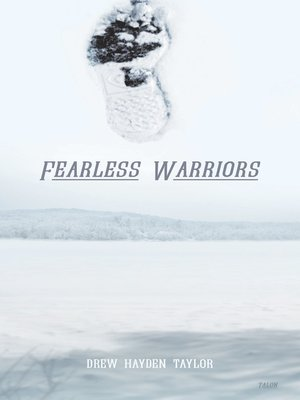 cover image of Fearless Warriors