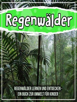 cover image of Regenwälder