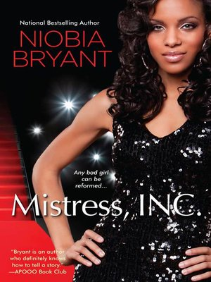 cover image of Mistress, Inc.