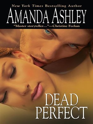 cover image of Dead Perfect