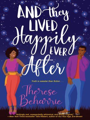cover image of And They Lived Happily Ever After