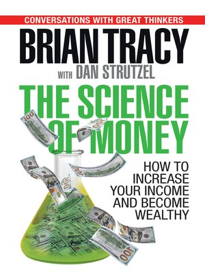 cover image of The Science of Money