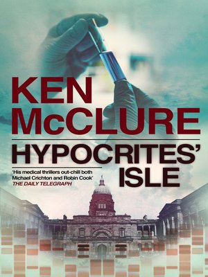 cover image of Hypocrite's Isle