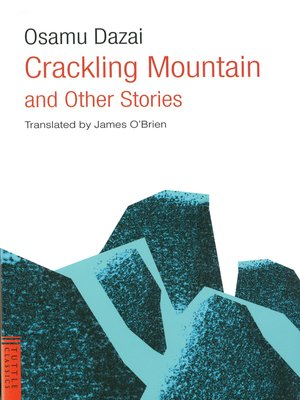 cover image of Crackling Mountain and Other Stories