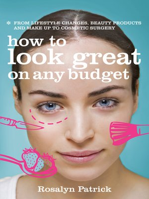 cover image of How to Look Great on Any Budget