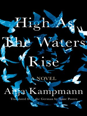 cover image of High as the Waters Rise