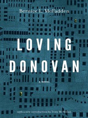 cover image of Loving Donovan