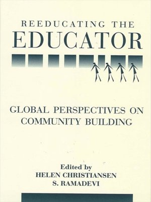cover image of Reeducating the Educator
