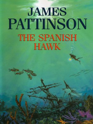cover image of The Spanish Hawk