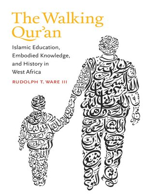 cover image of The Walking Qur'an