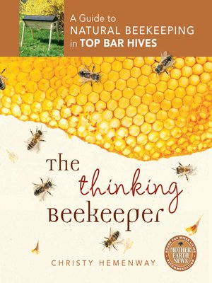 cover image of The Thinking Beekeeper
