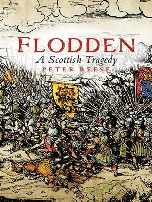 cover image of Flodden