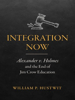 cover image of Integration Now