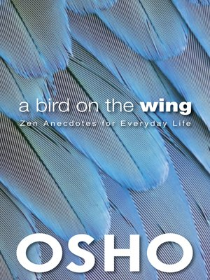 cover image of A Bird on the Wing